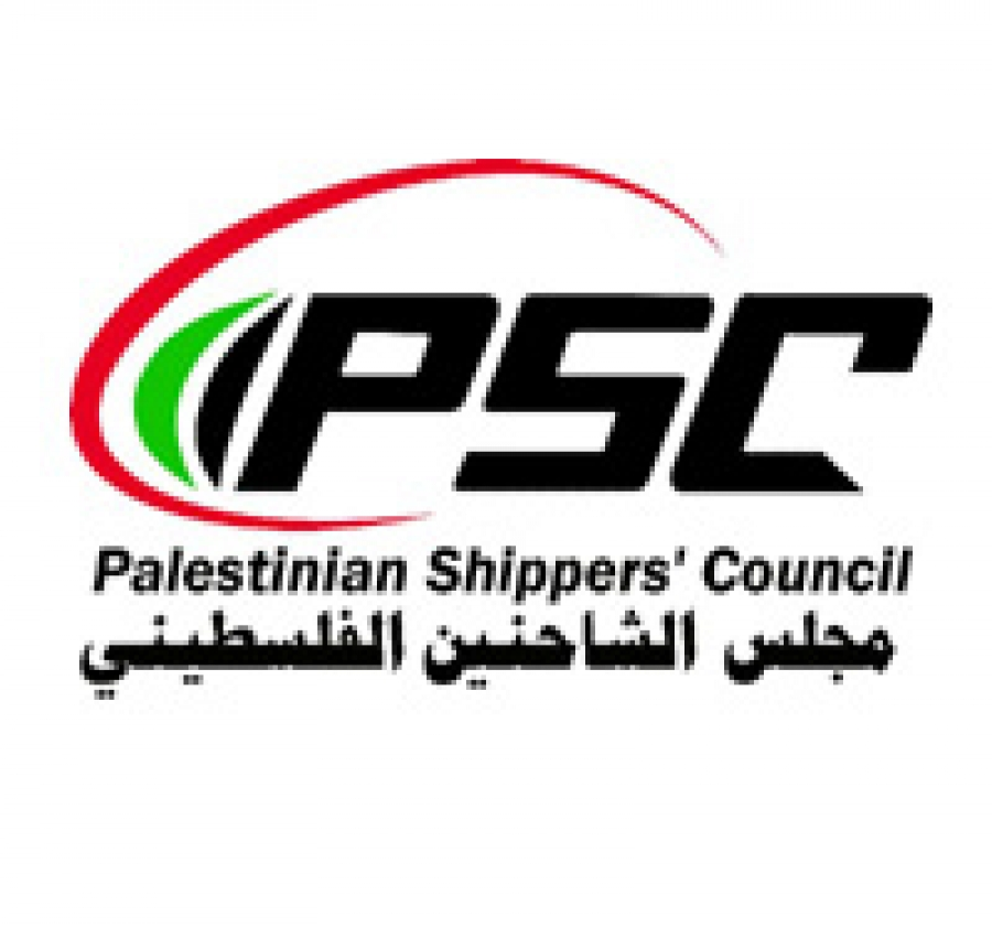 Palestinian Shippers' Council (PSC)